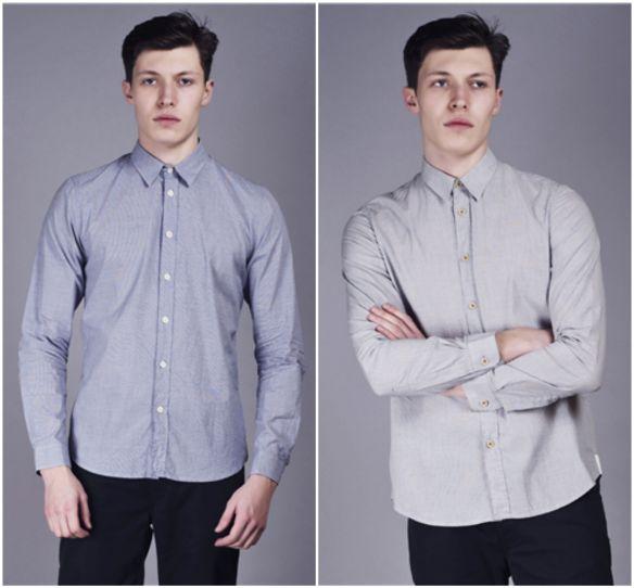 Folk Clothing SS15