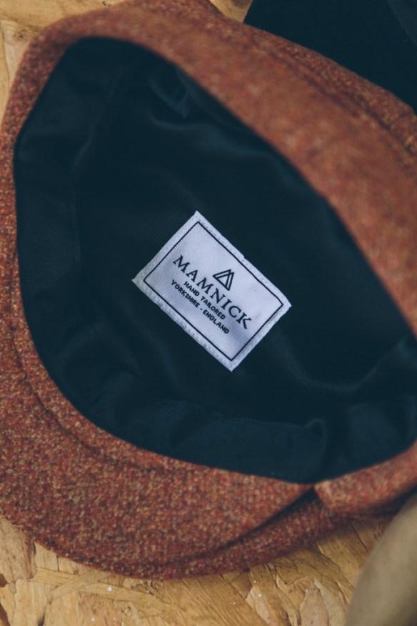 Mamnick Clothing
