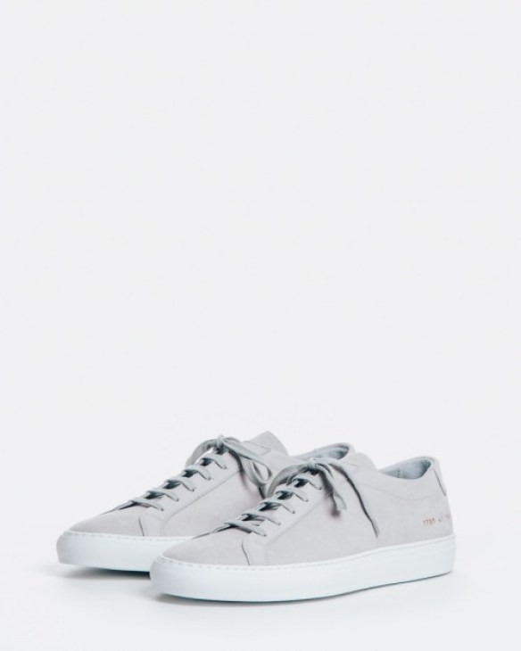 Common Projects Achilles Low Trainer