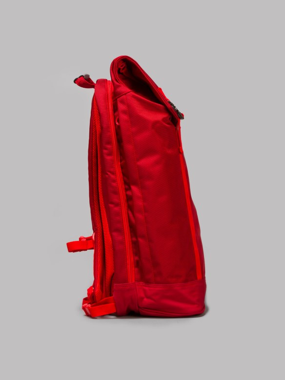 C6 Slim Ballistic Nylon Backpack
