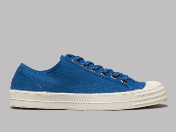 Novesta Canvas Trainers
