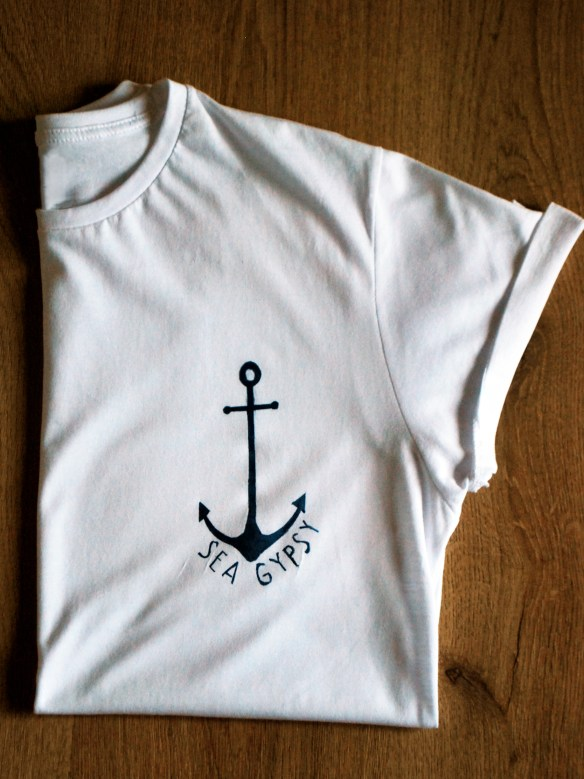 Beach and Surf Tees Spring Summer 2015
