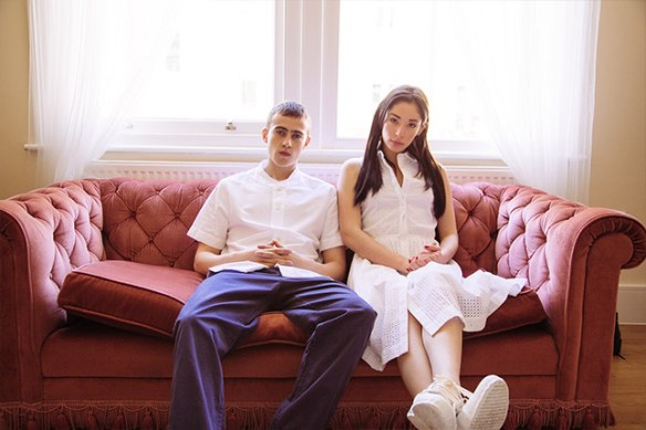 YMC SS15 Youth and Functionality Lookbook