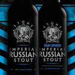 Each spring, craft beer enthusiasts actually look forward to encountering the IRS—Stone Imperial Russian Stout,