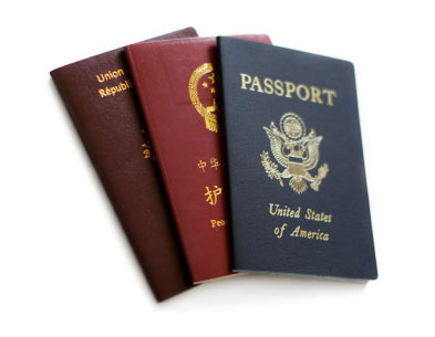 How to keep your passport safe while abroad