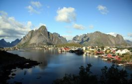 Lofoten – The Norwegian Archipelago with Italian Heritage