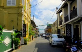 Surprising Sri Lanka – Galle, the Colonial Town of Dutch and Portuguese Settlers