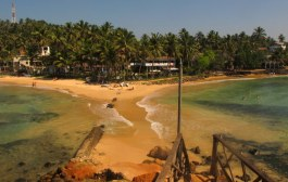 The Most Beautiful Beaches in Southern Sri Lanka