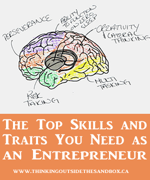 The Top Skills and Traits You Need