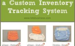 How To Implement a Custom Inventory Tracking System