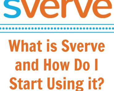 What is Sverve and How Do I Start Using it?