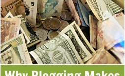 Why Blogging Makes Cents for Businesses