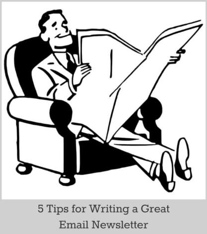 "tips on writing a newsletter Ten tips to make sure your company newsletter gets read write your newsletter's articles read more newsletter ideas, tips and ""how to"" articles from."