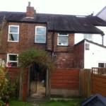 Bowdon family home. Macclesfield architects image.