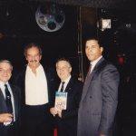 Alvarez Guedes Kiwanis Comedy Fundraiser