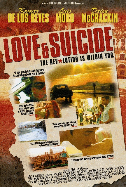 Cuba's Love and Suicide, the movie