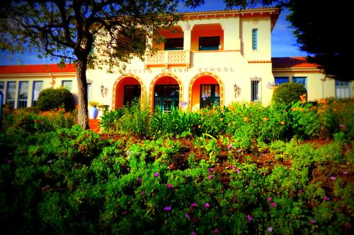Montecito Union District School