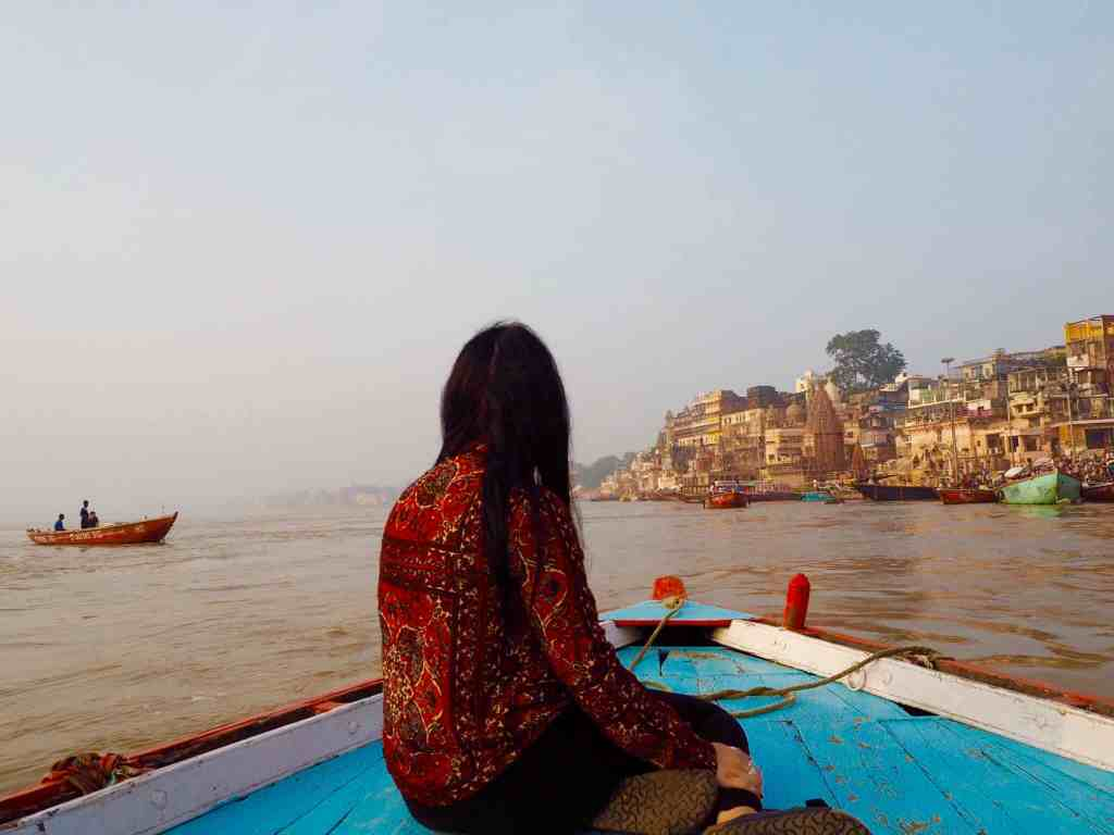 TRAVEL TIPS FOR VARANASI, THE OLDEST HOLY CITY IN THE WORLD