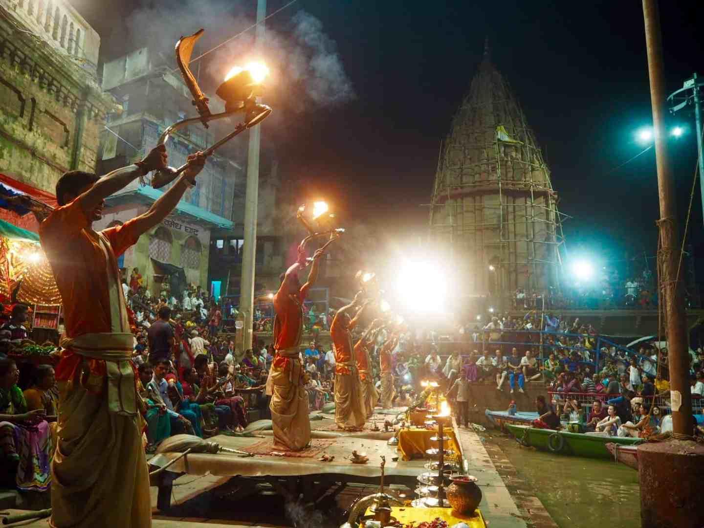 Travel safety tips Varanasi