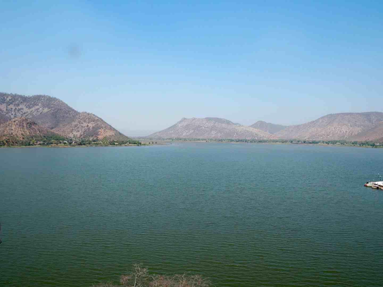 SILISERH LAKE