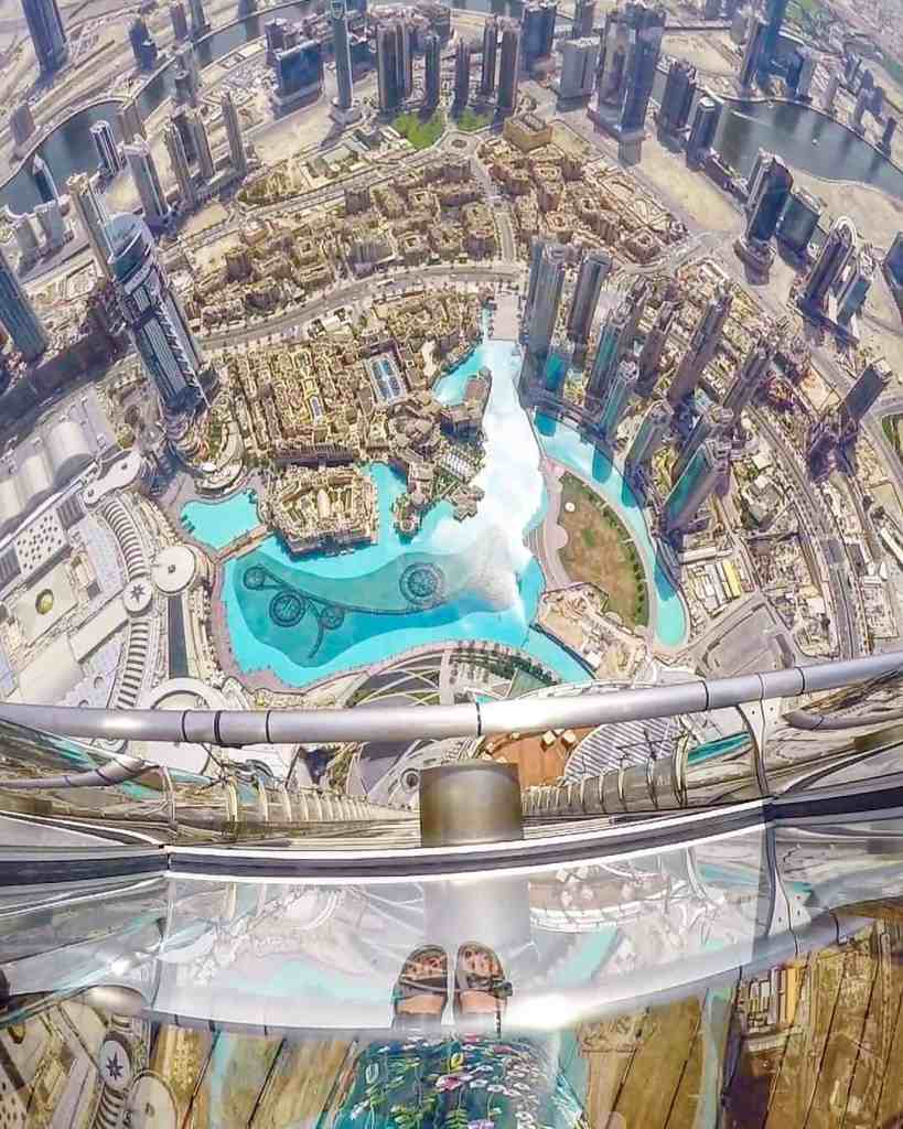 QUICK GUIDE TO 'AT THE TOP' BURJ KHALIFA IN DUBAI