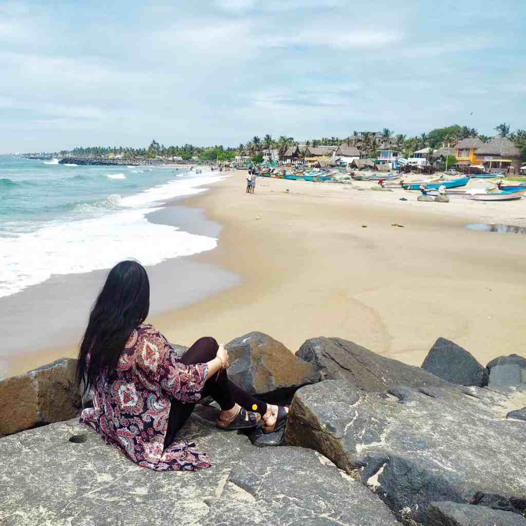 THE ULTIMATE GUIDE TO PONDICHERRY