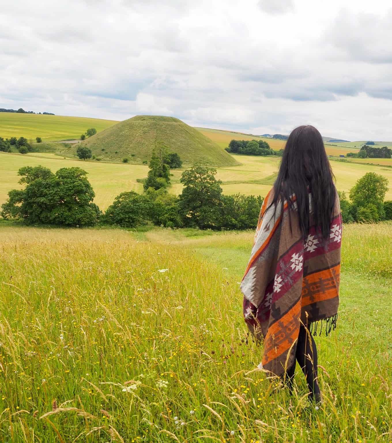 silbury hill wiltshire