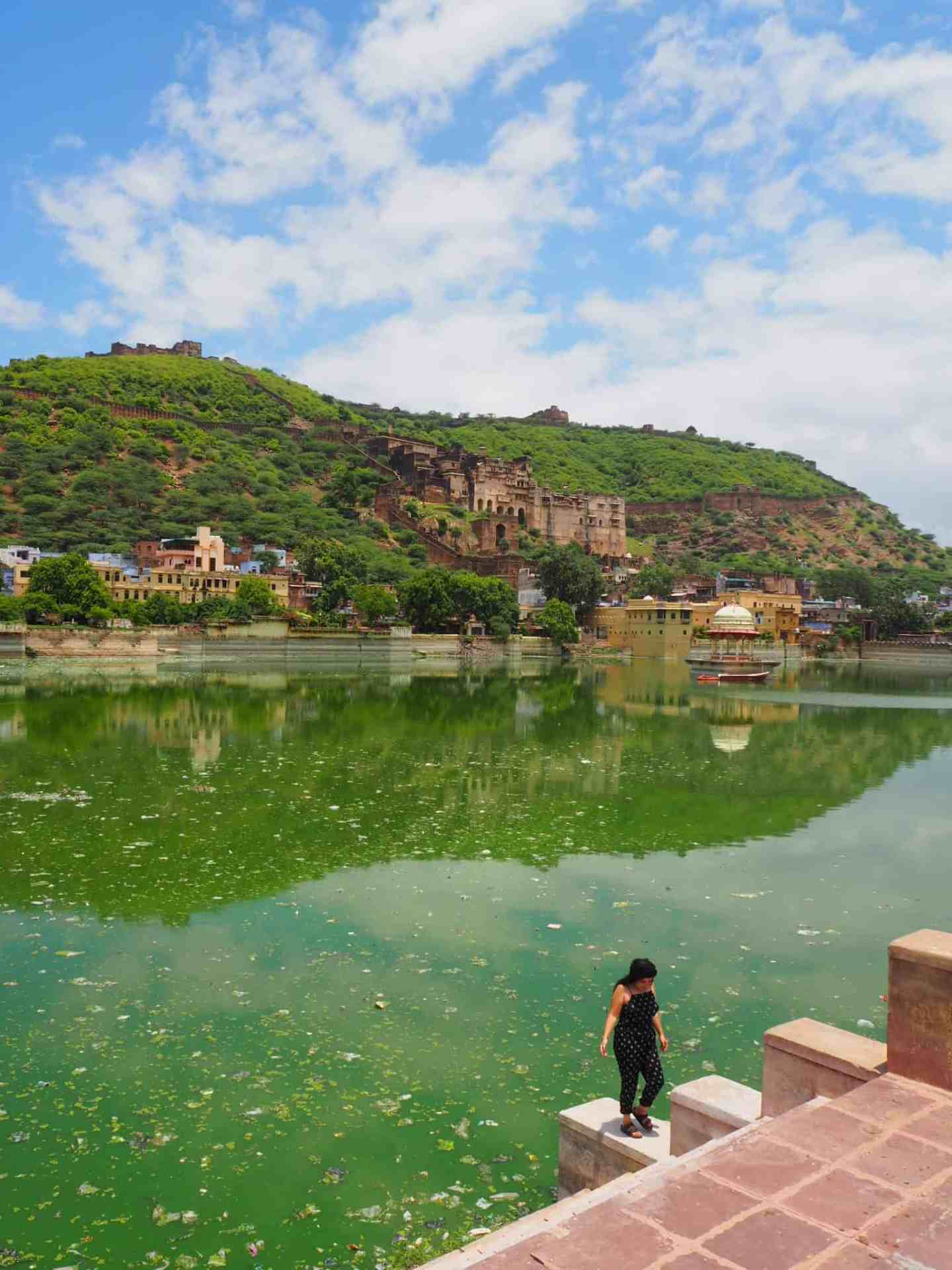 bundi travel guide