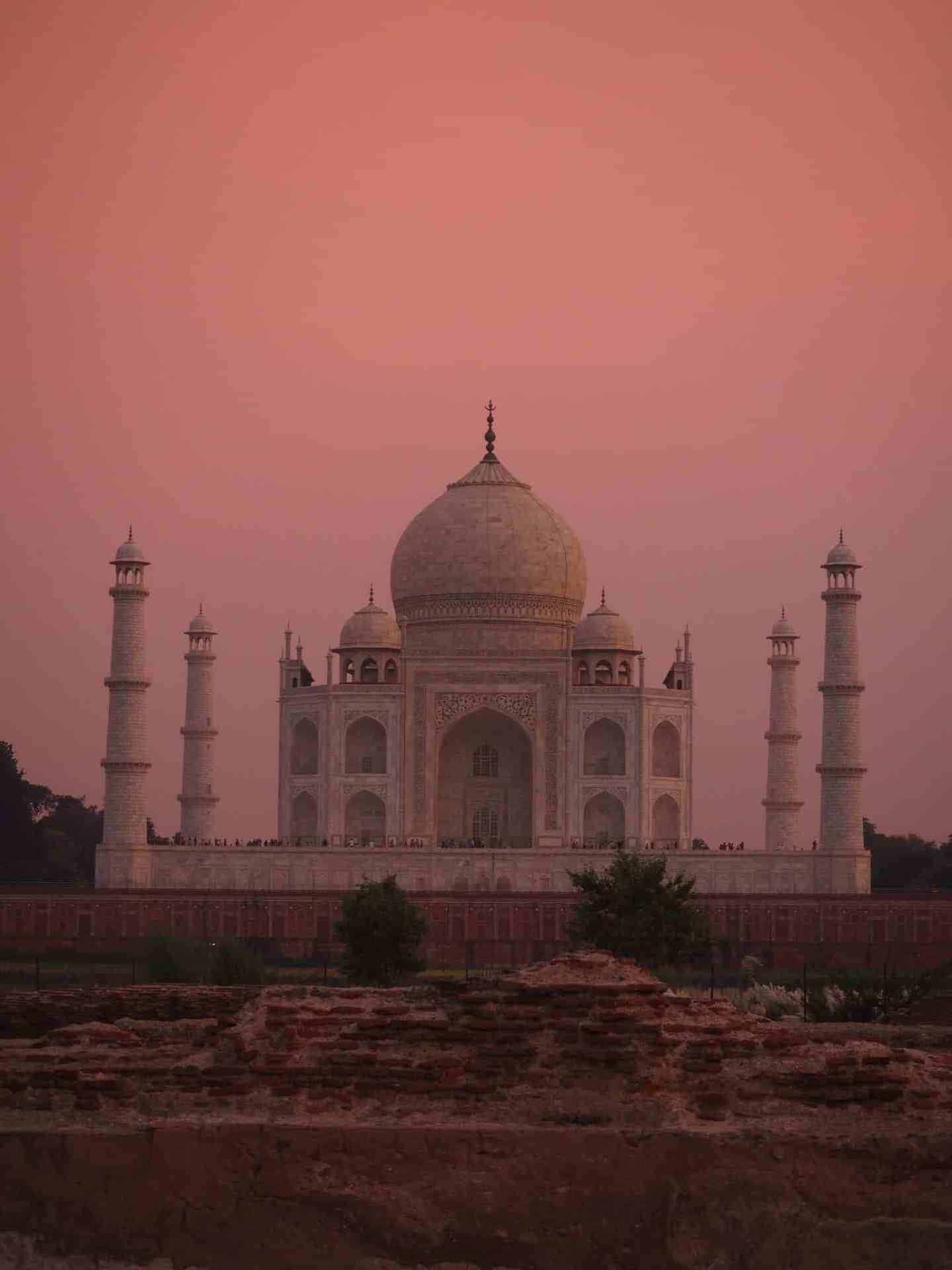 what to do in Agra on a Friday | Third Eye Traveller