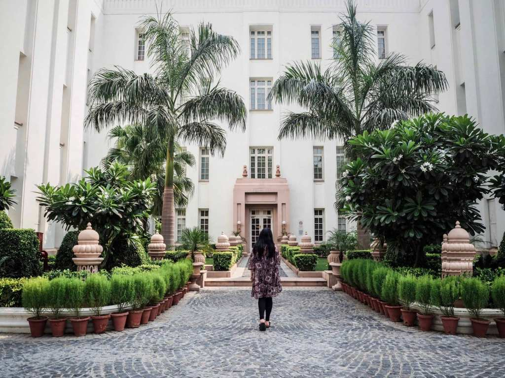 AFTERNOON TEA AT THE IMPERIAL NEW DELHI: MY HONEST REVIEW