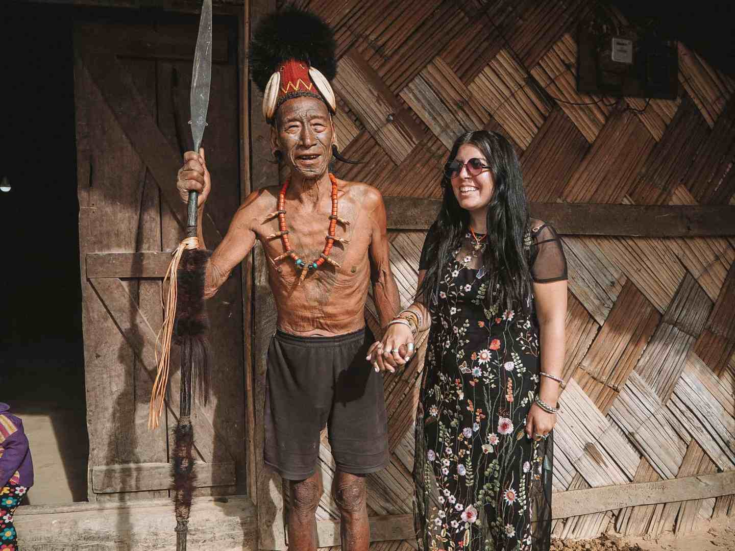 20 MIND BLOWING PHOTOS THAT WILL MAKE YOU WANT TO VISIT NAGALAND IN INDIA