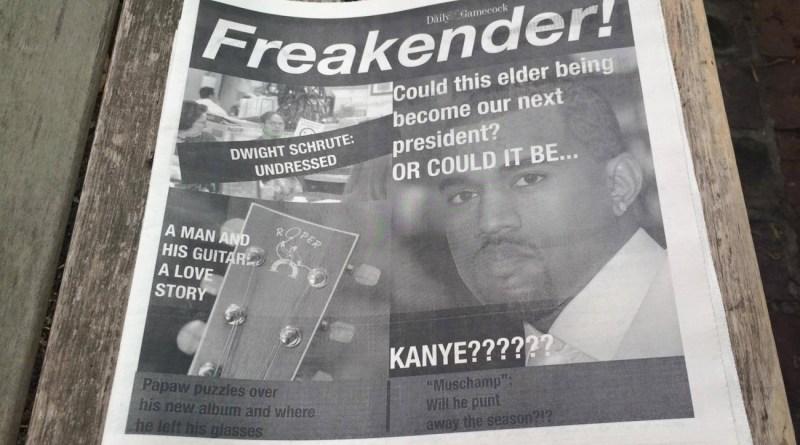 Freakender 2016