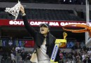 Dawn Staley Blesses Throngs of Athletes Cursed by Sin of Losing