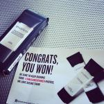 Yeah this just made my day Thanks smashboxcosmetics!smashboxprimer makeupbagmusthave Whathellip