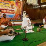 SRI JAYATEERTHA ARADHANA MAHOTSAVAM OFF TO A RELIGIOUS START IN TIRUMALA