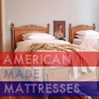 12 Mattress Brands That Are Made in America