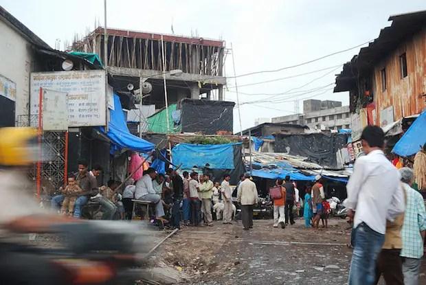 dhavari