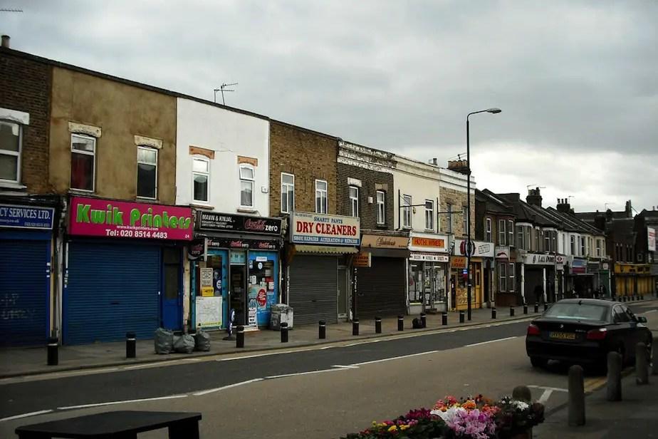 east london 1