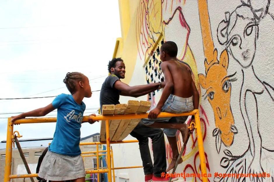 PJ_paint jamaica