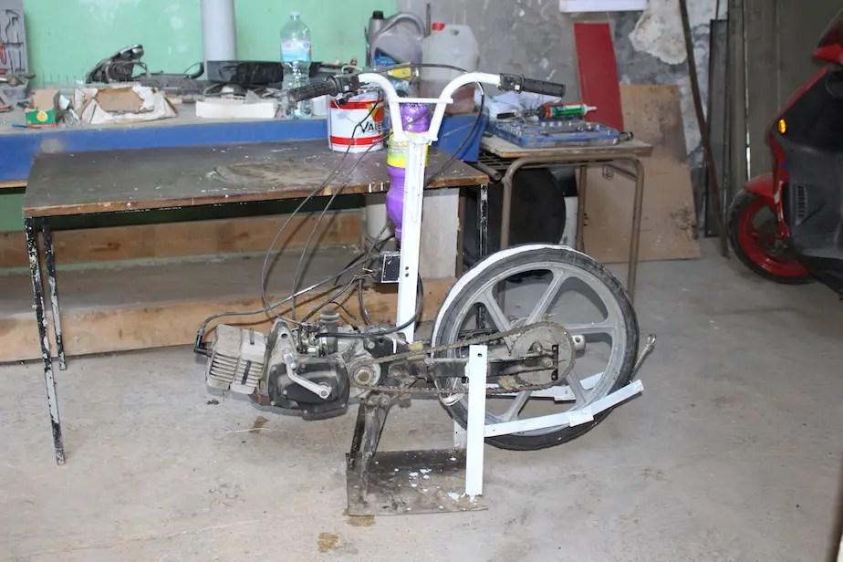 3. tools Tere Garcia