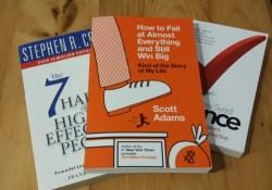 scott adams book review