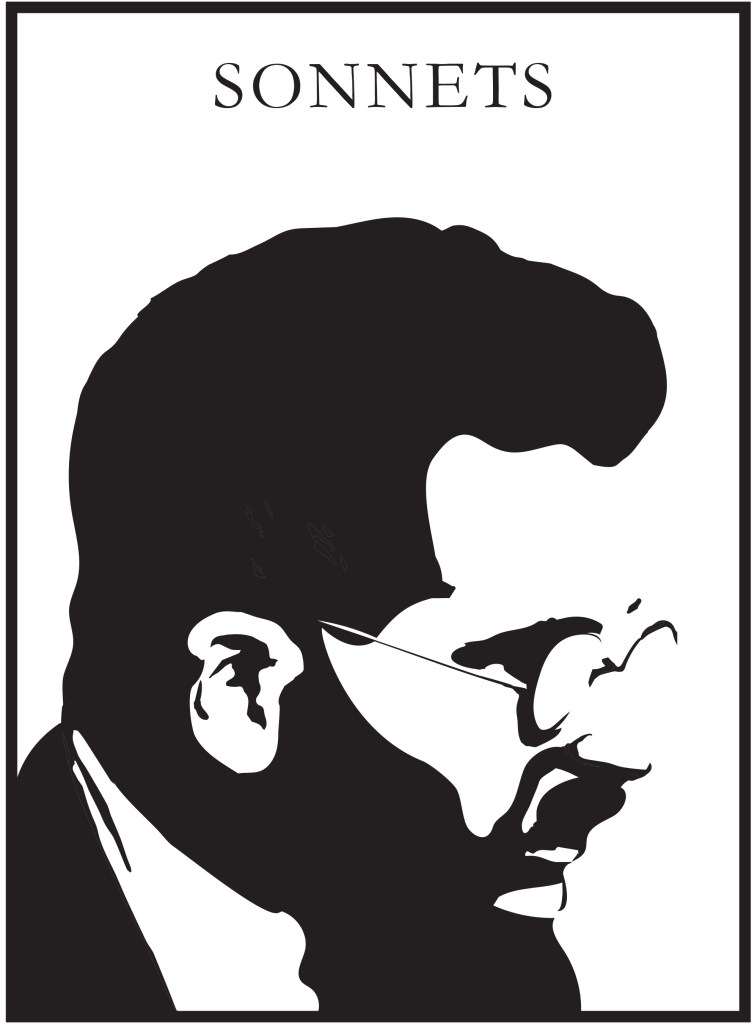 Benjamin Sonnets Poster