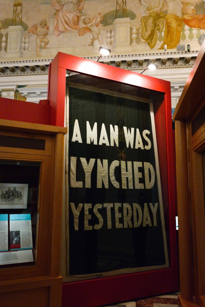 A_Man_Was_Lynched_Yesterday