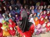 Aktivis Muslimah : Dekati Pengguna Jil***bs Dengan Cara Baik