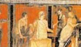 Sejarah Homoseksual: Penyimpangan yang Melintas Zaman