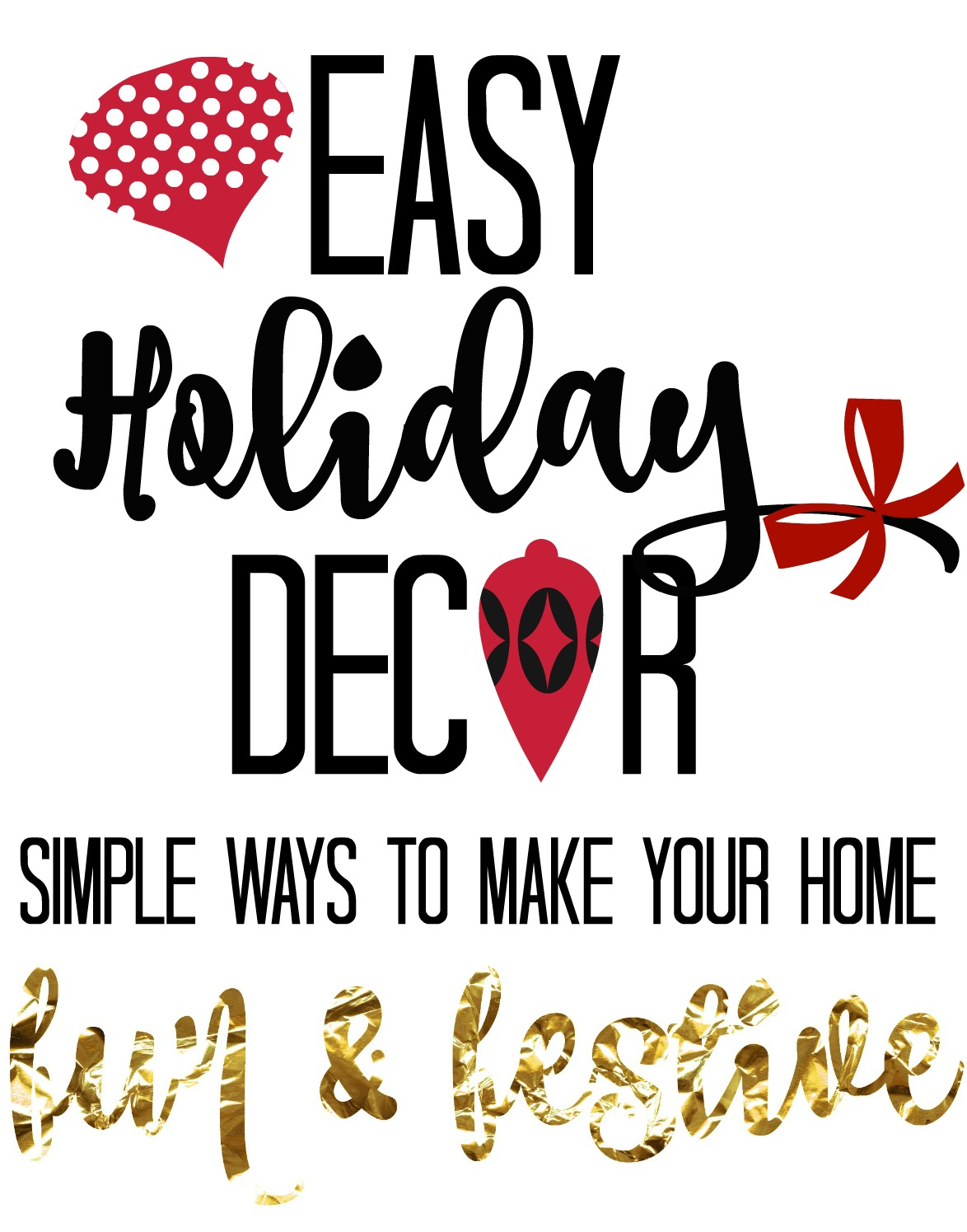 Easy Holiday Decor Wrapped Coffee Table Books This Is