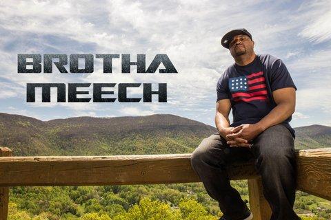 Brotha Meech