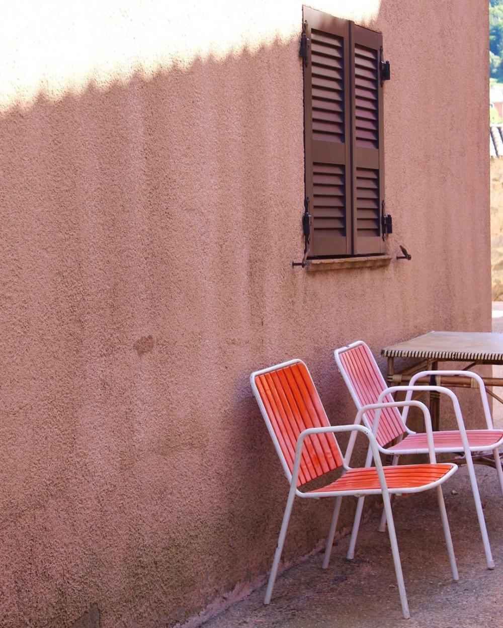 Deux semaines parfaites en Corse Demain je te quitte maishellip