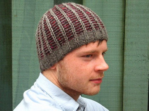 The Botanic Hat by Stephen West