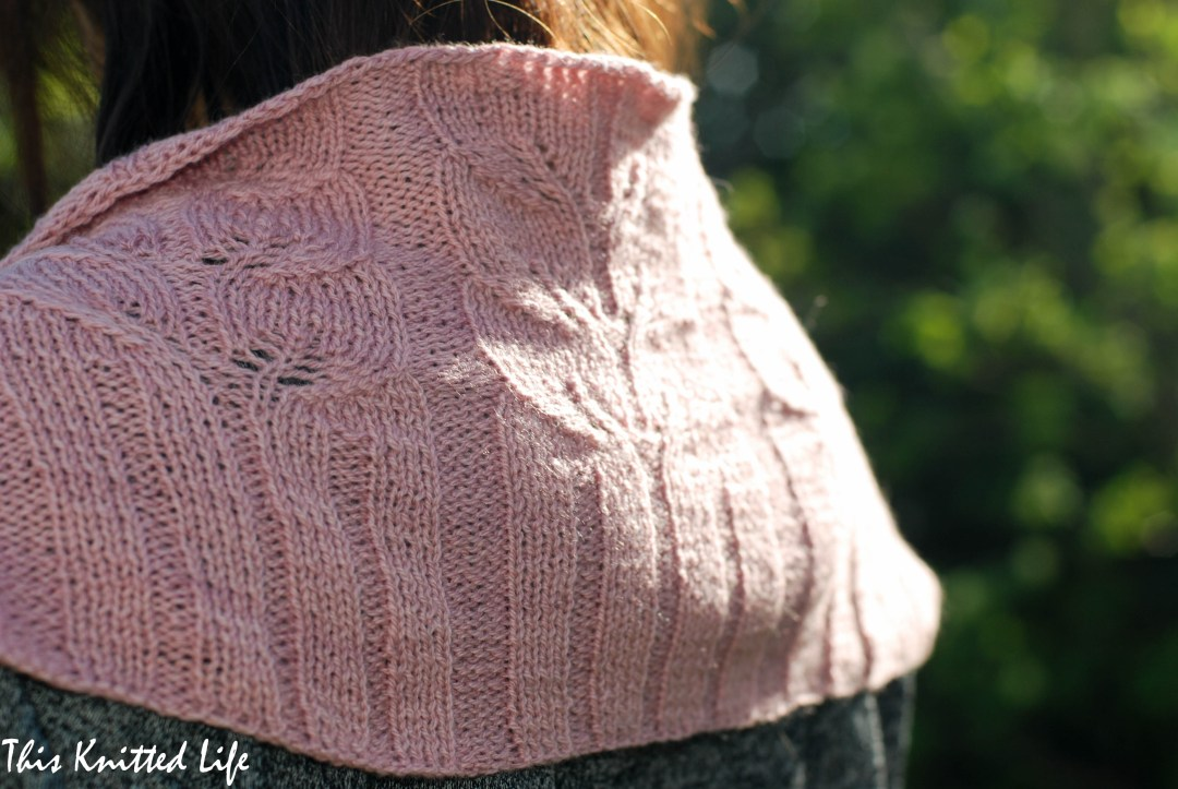 Tulipland by Andrea @ This Knitted Life